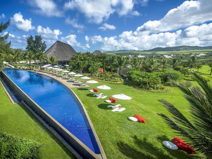 SO Sofitel Mauritius,