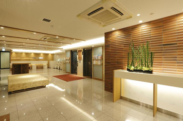 Hotel Via Inn Hiroshima, Hiroshima