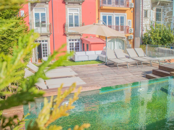 DOURO Apartments - S. Miguel, Porto