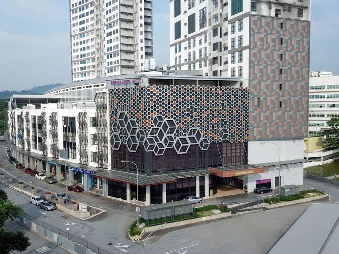 Mercure Selangor Selayang, Kuala Lumpur