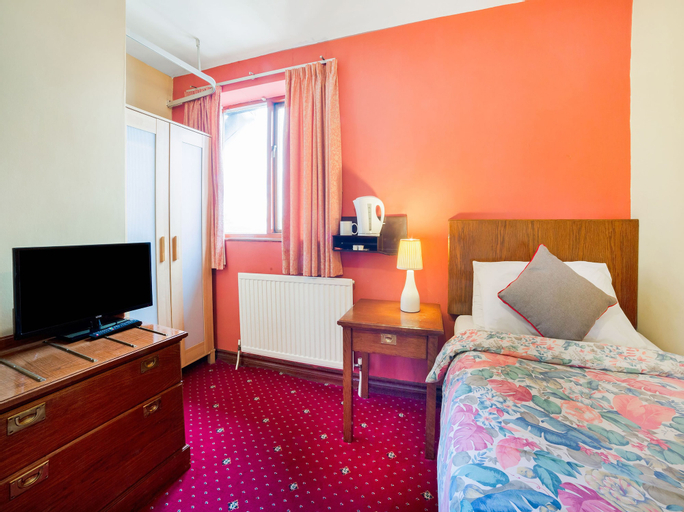 OYO The Royal Hotel, Newcastle upon Tyne
