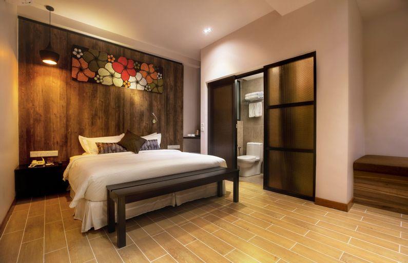 Hotel Twenty 8B, Kuala Lumpur