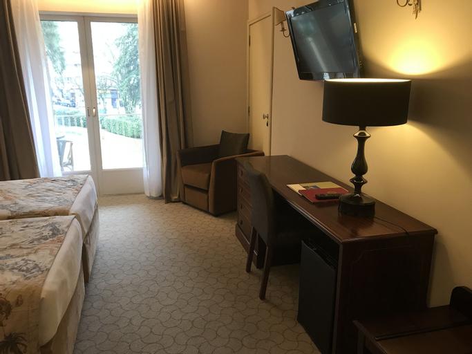 Hotel Grão Vasco Historic Hotel & Spa, Viseu