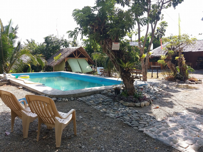 Villa Catalina Bora Resort, Nabas