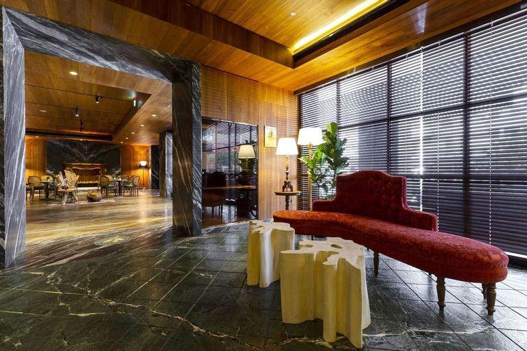 Inhouse Hotel Grand, Taichung