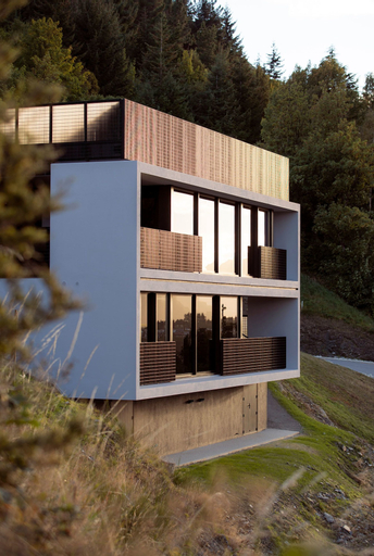 The Bunker House B, Queenstown-Lakes