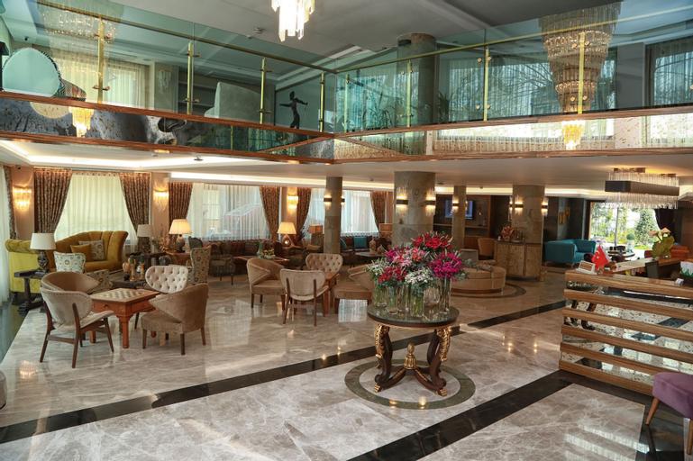 Tuzla Garden Hotel & Suits, Gebze