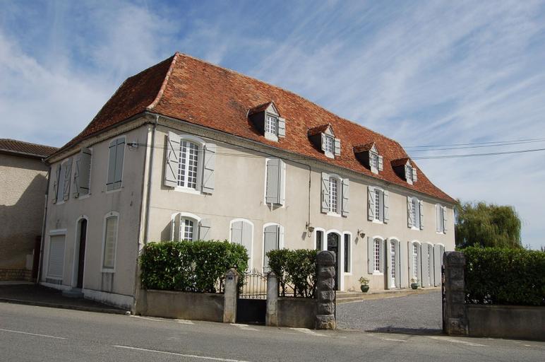 La Maison d'Antan, Pyrénées-Atlantiques