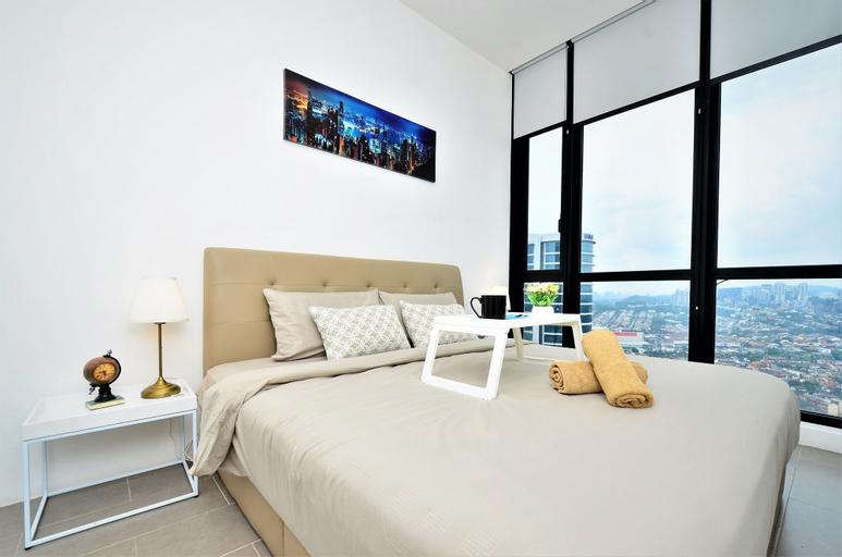Cozy Family Suite Apartment, Kuala Lumpur