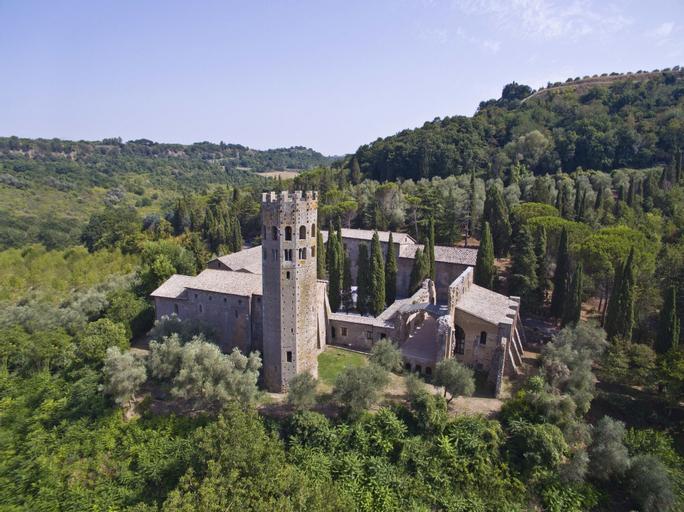 La Badia Di Orvieto, Terni