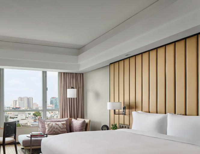 New World Saigon Hotel, Quận 1