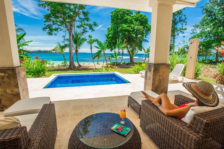 Red Frog Beach Resort, Bocas del Toro