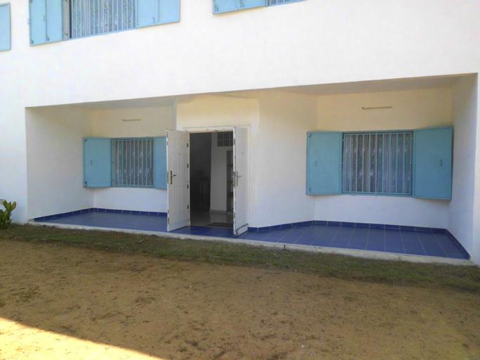 Villa Tambatra, Atsinanana
