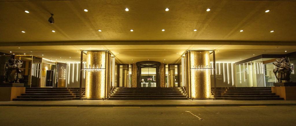 Regency Art Hotel Macau, Nossa Senhora do Carmo