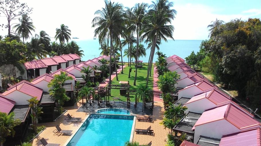 Shah's Beach Resort, Kota Melaka