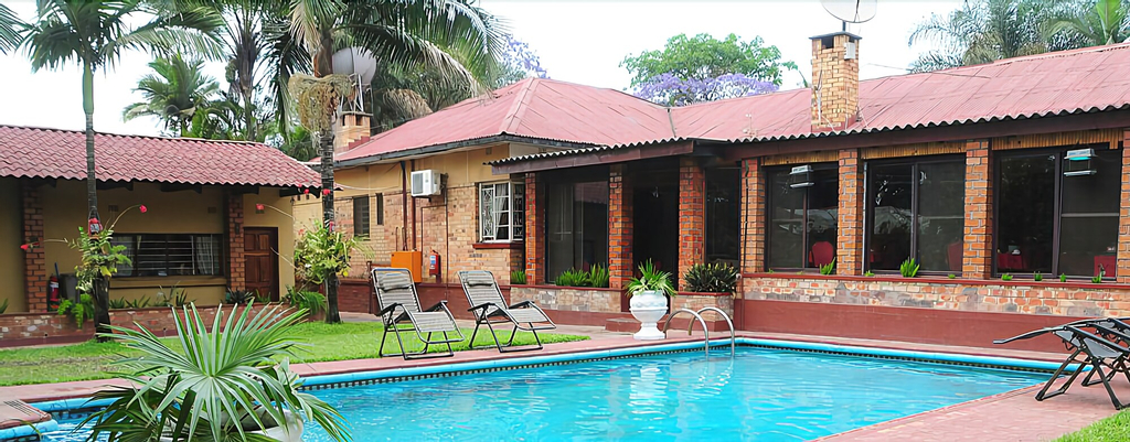 Sherbourne Lodge, Kitwe
