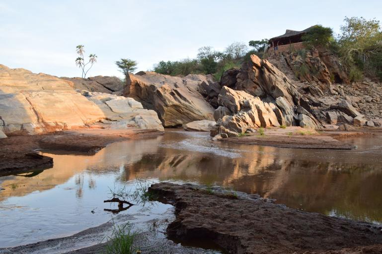 Lion's Cave Camp Samburu, Isiolo North
