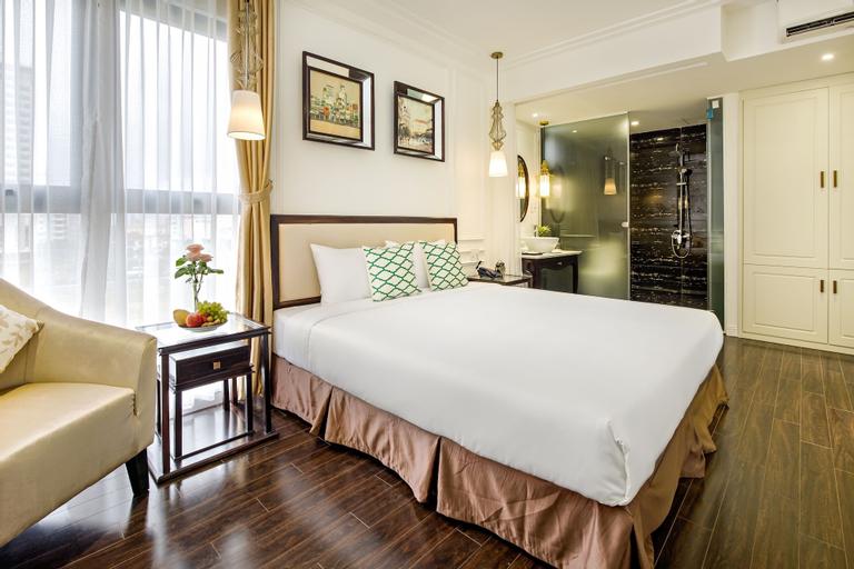 The Herriott Hotel & Suite Danang, Sơn Trà