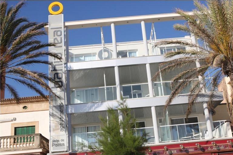 Apartamentos Mix Bahia Real, Baleares
