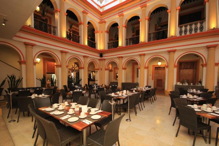 Hotel Ciudad Real Centro Histórico, San Cristóbal de las Casas
