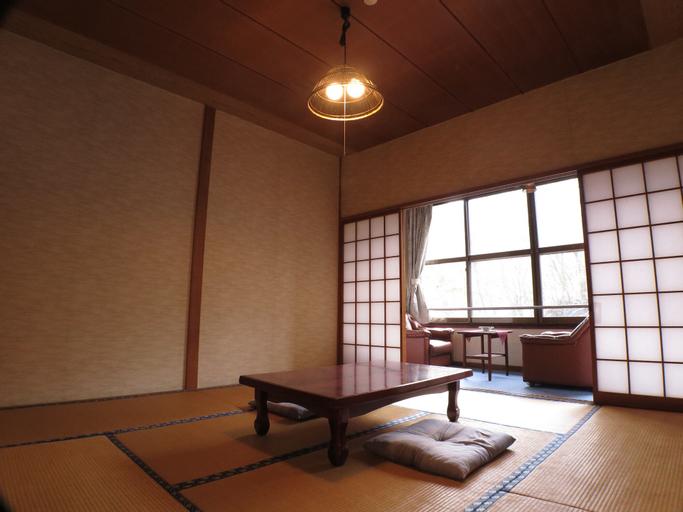 Kanno Jigoku, Kokonoe