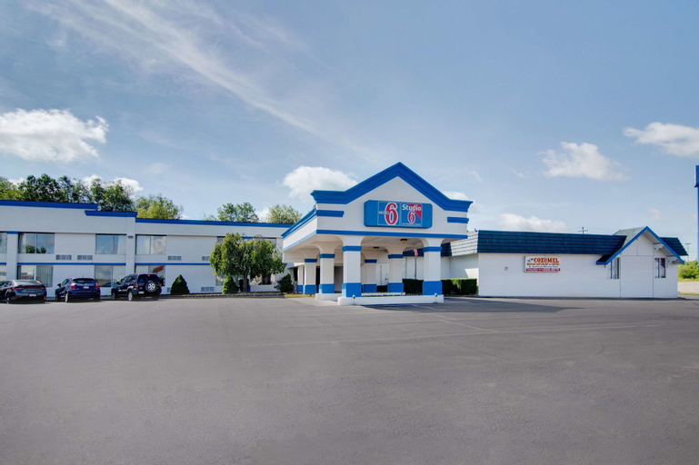 Motel 6 Clarion, PA, Clarion