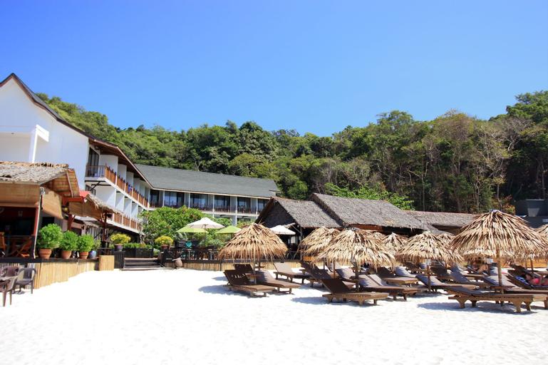 BuBu Long Beach Resort, Besut