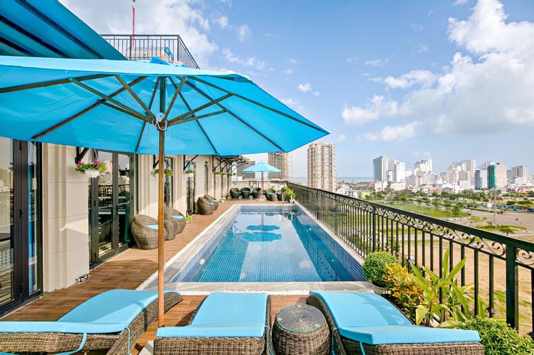 The Herriott Hotel & Suite, Sơn Trà