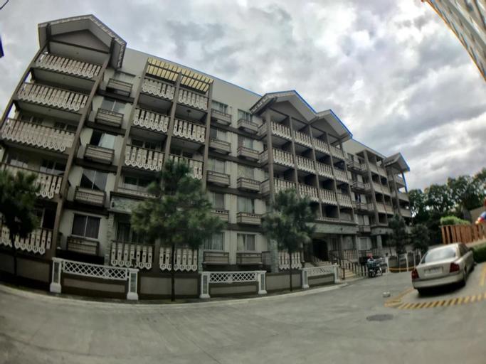 SweetSuites at Pine Crest New Manila, Quezon City