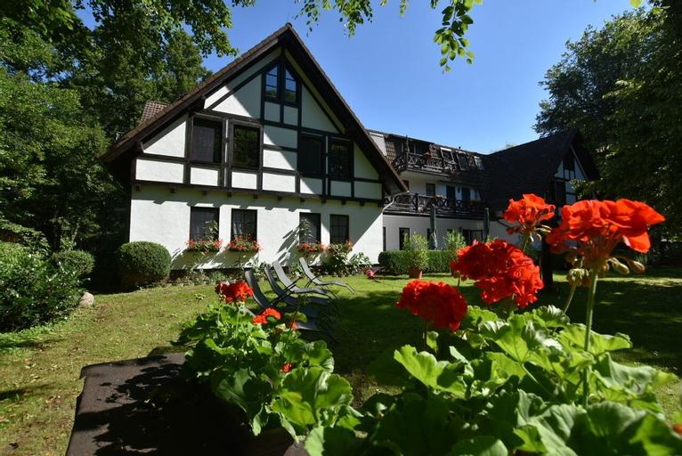 Hotel Müggenburg, Dahme-Spreewald