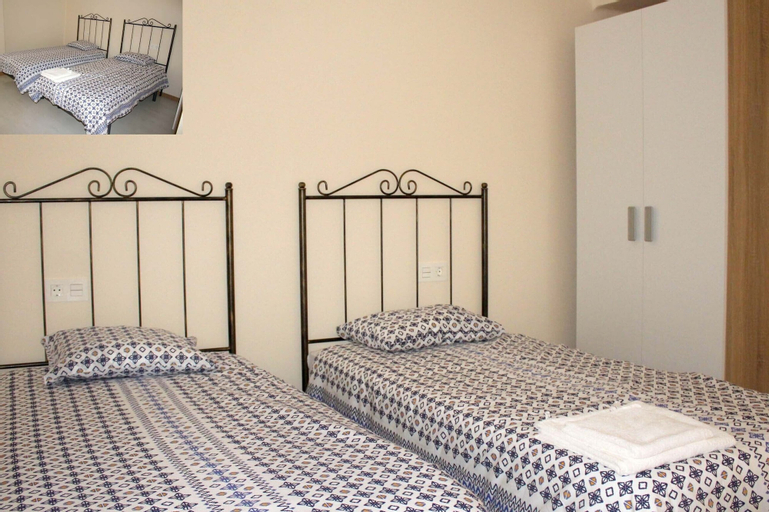 Apartment With 3 Bedrooms in Oviedo, With Wifi - 28 km From the Beach, Asturias