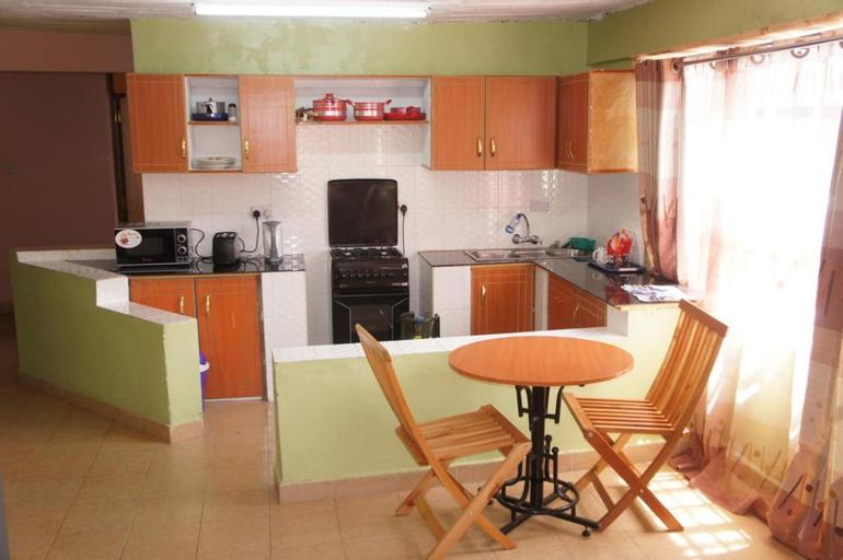 Acacia Furnished Apartments Nanyuki, Laikipia East