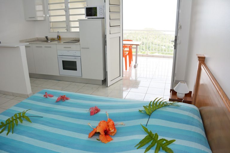 RESIDENCE AUX VENTS, Basse-Pointe