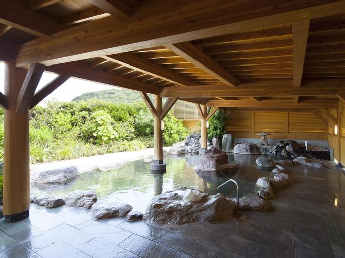 Hotel Izukyu, Shimoda