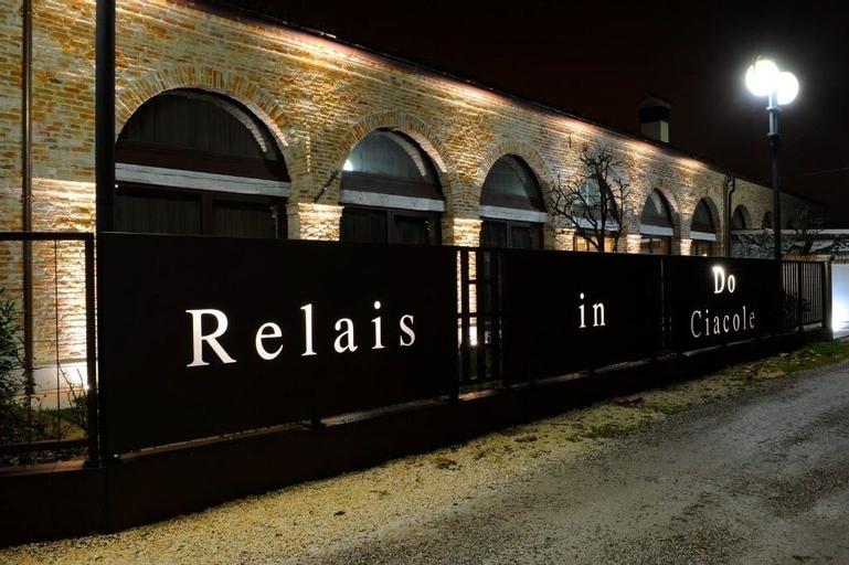 Do Ciacole In Relais, Venezia