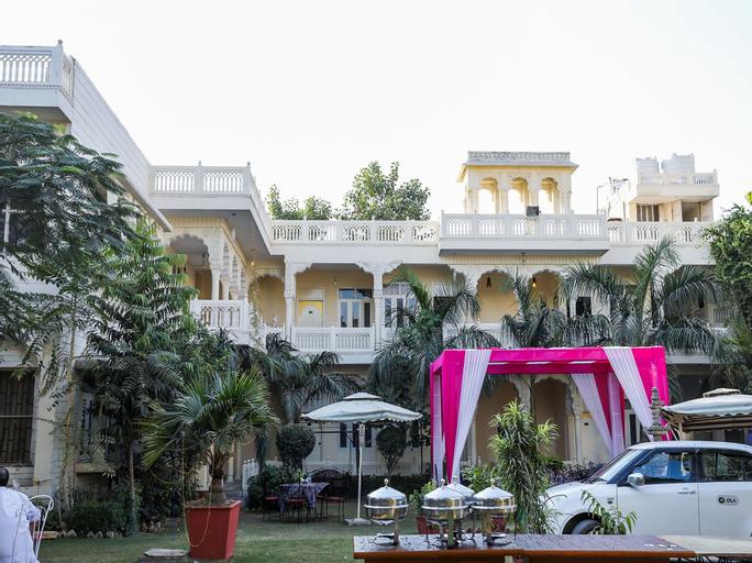 OYO 22047 Hotel Royal Jaipur Palace, Jaipur