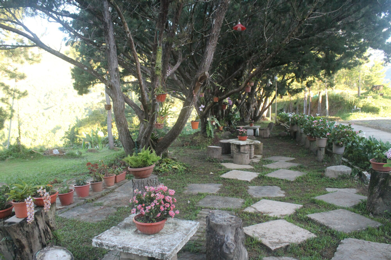 Jabez Resort, Ranau