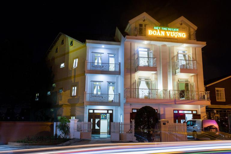 Doan Vuong Hotel, Đà Lạt