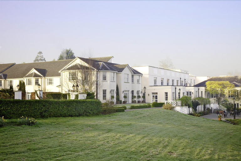Nuremore Hotel And Country Club,