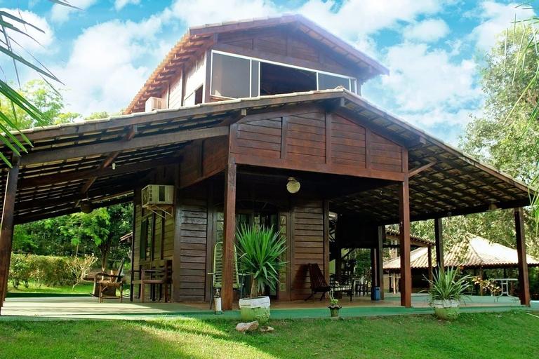 Hotel Fazenda Rio Formoso, Bonito
