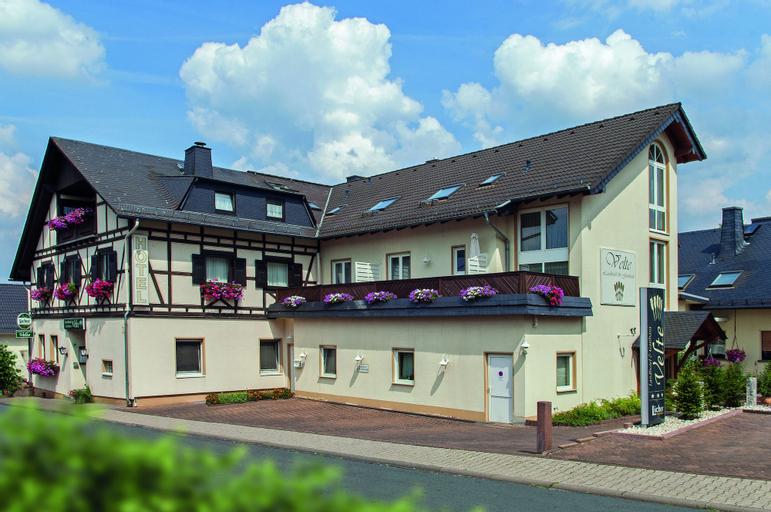 Landhotel Velte, Hochtaunuskreis