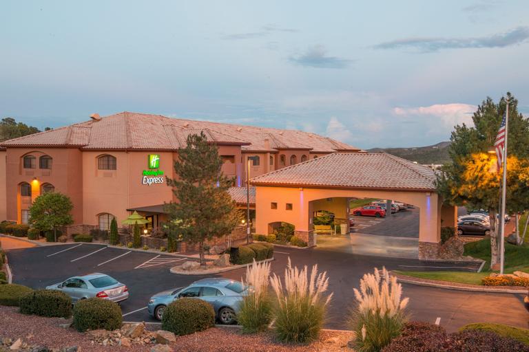 Holiday Inn Express Prescott, Yavapai