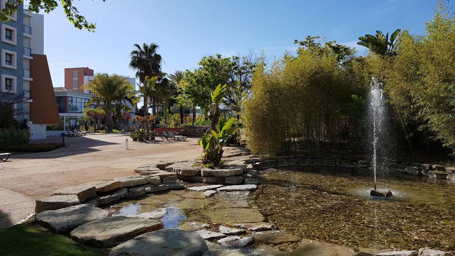 Pestana Alvor Park, Portimão