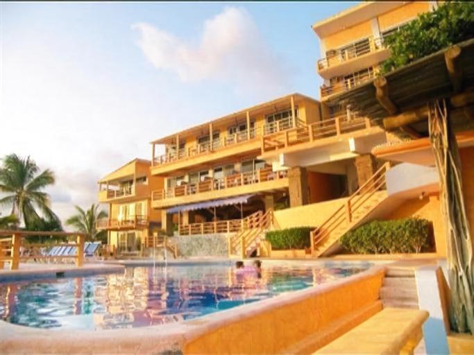 Hotel Irma, José Azueta