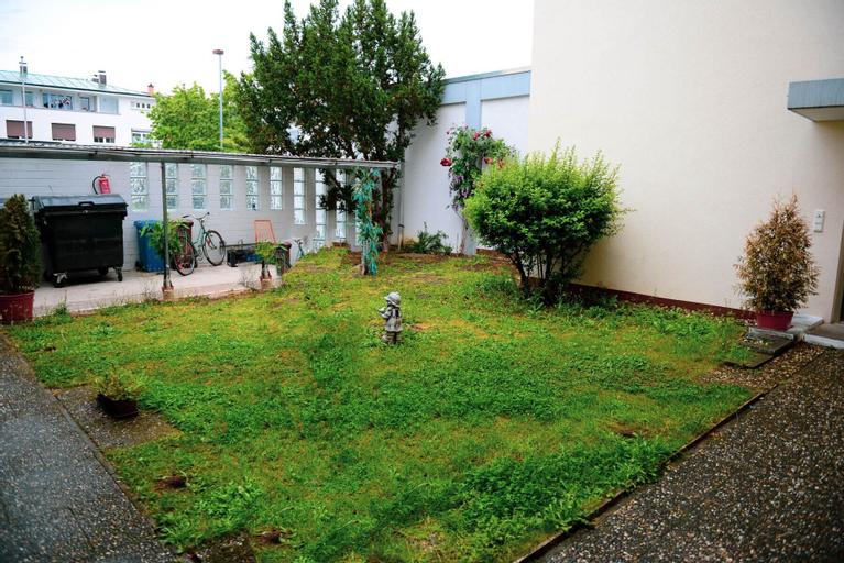 Pension und Monteurzimmer Deutschhof, Ludwigshafen am Rhein