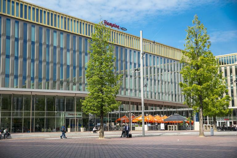 Hampton by Hilton Amsterdam / Arena Boulevard, Amsterdam