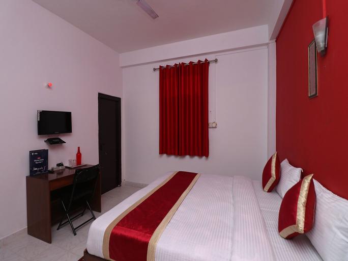 OYO 11926 OOAK Hotel, Gautam Buddha Nagar