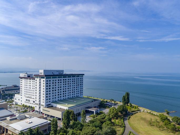 Hotel & Resorts NAGAHAMA, Lake Biwa