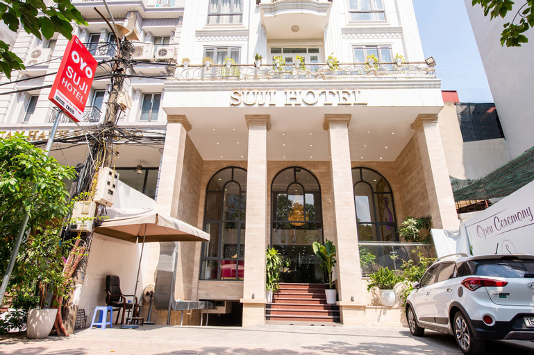 Ha Noi Suji Hotel, Thanh Xuân
