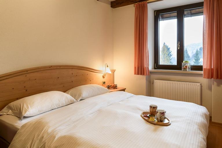 Hotel Cima d'Asta, Trento